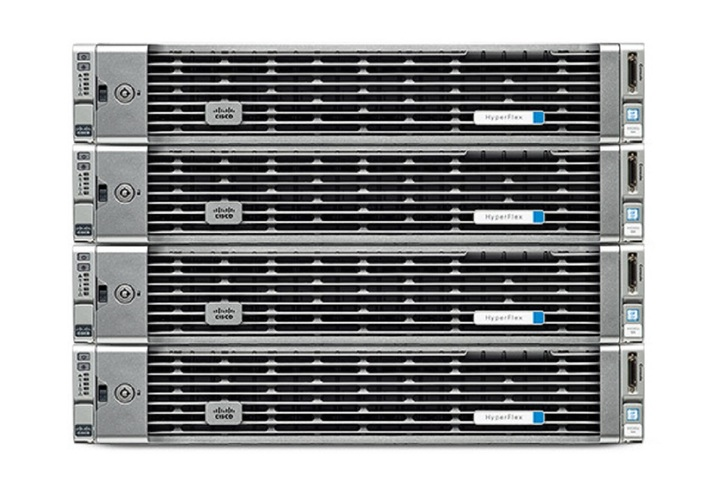 Cisco HyperFlex Goes Multi-Cloud