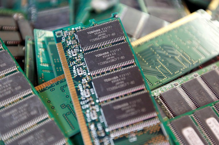 And the Buyer of the Toshiba Memory Unit is...