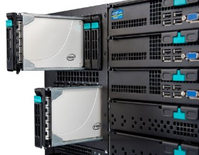 Intel SSD 710