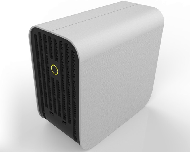 Zotac Intros External GPU Enclosure