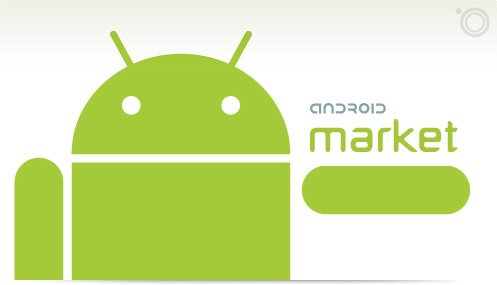 Android Market Now On Web