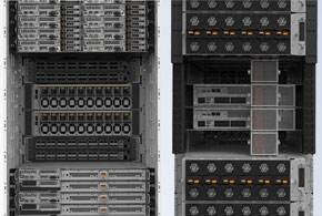 Dell Intros Mid-Range DSS 9000 Infrastructure
