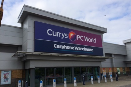 Dixons Carphone Shows Growth Amidst Brexit Concerns