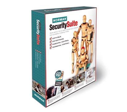 Norman Updates Security Suite