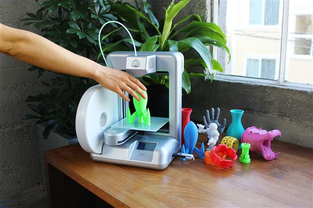 Gartner: 2016 3D Printer Shipments to Reach 460000