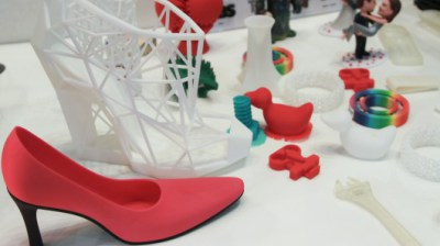 Juniper: Consumer 3D Printer to See