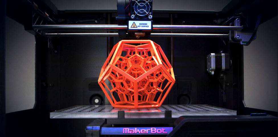 Gartner: 3D Printers to Grow by 108% in 2016
