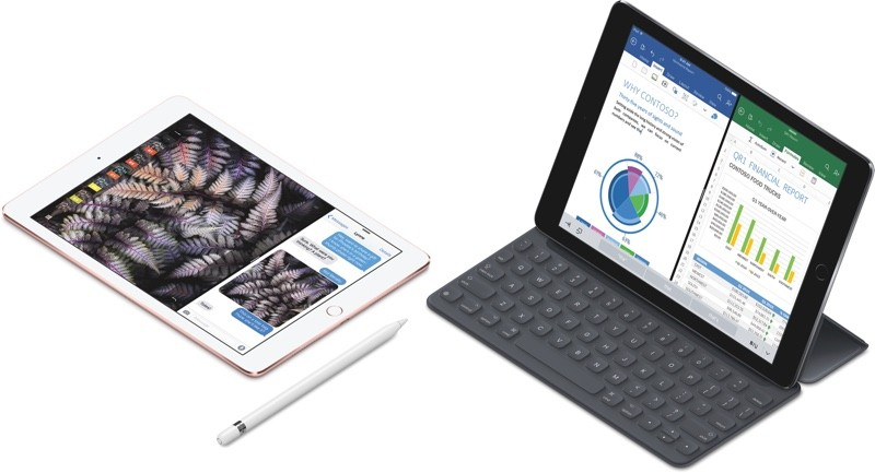 Smarller iPad Pr