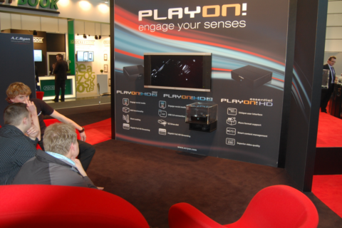AC Ryan is at Home at CeBIT