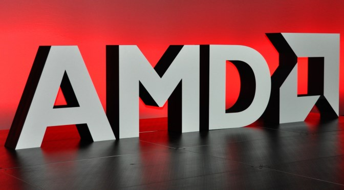 Ryzen Boosts Q2 AMD Results