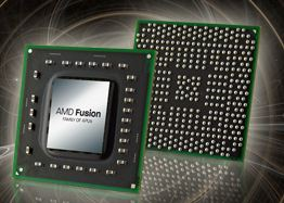 AMD Launches Fusion at CES