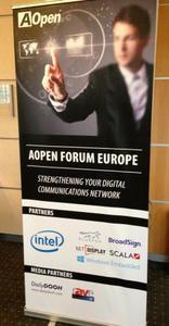 AOpen Forum Europe