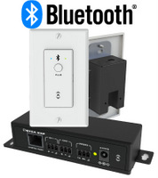 First Professional Bluetooth Audio Networked Solutions