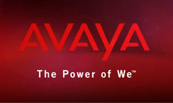 Avaya Presents New Branding