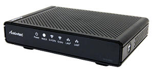 Extending Wifi Range via MoCA
