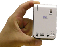 Pocket Projectors: 142 Million Units by 2018