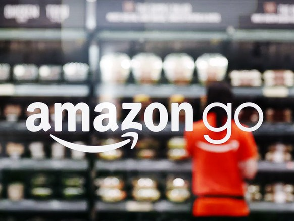 Amazon Debuts Checkout-Free Supermarket