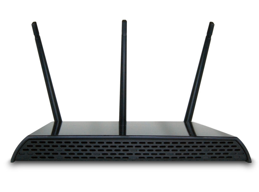 Amped Wireless Intros RTA15 Router