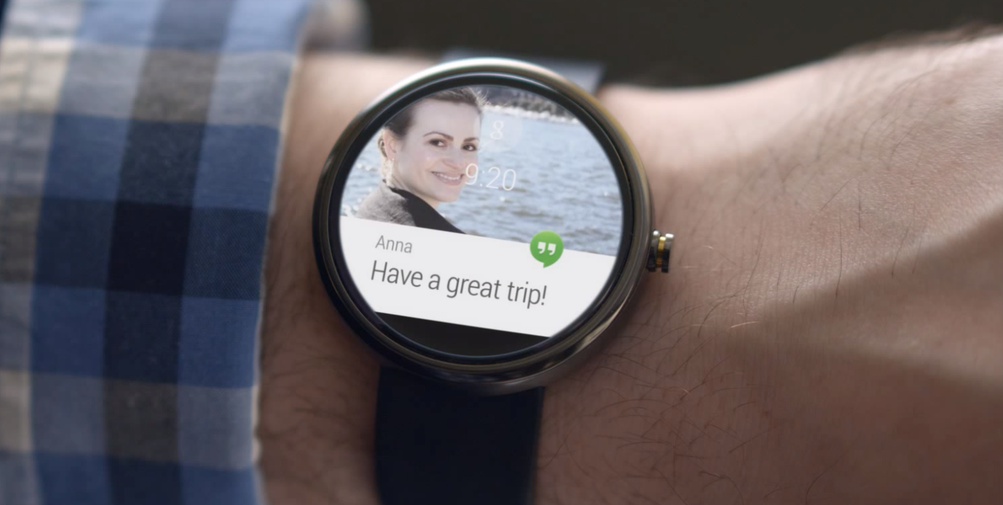 Canalys: Android Wear Devices Reach 720000