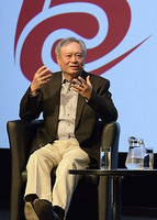 Ang Lee Makes Cinema History with Christie Mirage 3D Projector