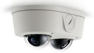 Arecont Vision's SurroundVideo Omni Mini