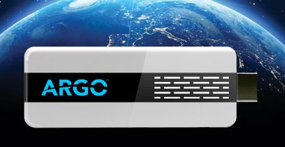 Argo USB digitla signage