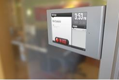 iPads for Conference Room Digital Signage System