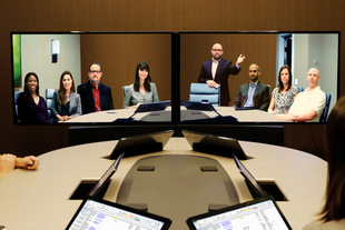 Imago ScanSource Launches i-Kandy Video Conferencing System