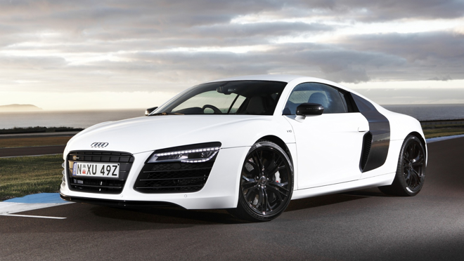Audi Cars Getting Apple CarPlay, Android Auto