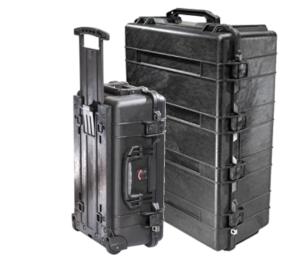 The Portable Axellio Edge Computing System