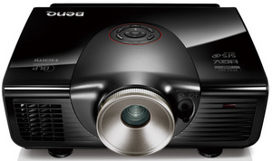 BenQ Debuts New 4K Lumen HD Projector in USA