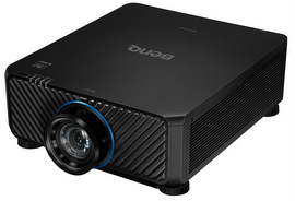 BenQ's New BlueCore Laser Projectors