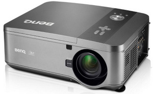 BenQ's P-Series Large Venue Projector & More