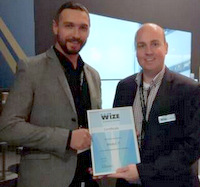 Distributors Signing Up for Wize AV
