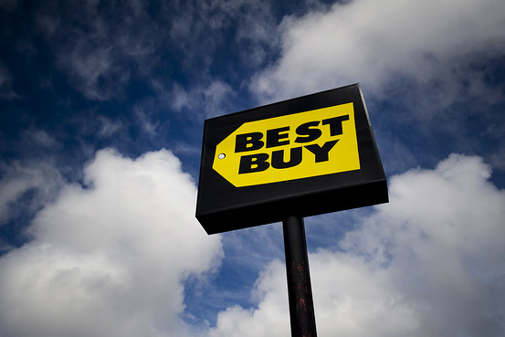 WSJ: Best Buy Considers China Exit