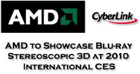 AMD at CES