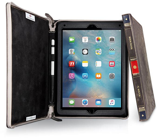 Smaller iPad Pro Gets Twelve South Cases