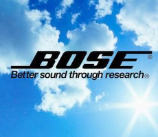 Audinate Goes Mainstream in Partnership with BOSE