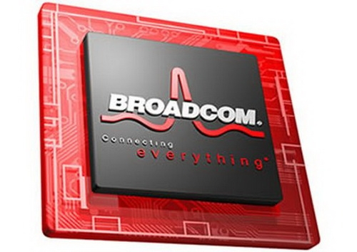 Broadcom Intros