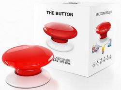 The Button. By Fibaro.