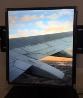 "CDS Shows ""Square Display"" at ISE"