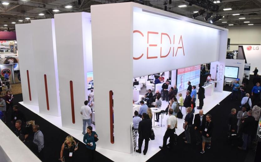 CEDIA Sells Off Its Annual Trade Show