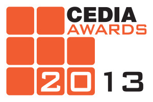 To The Tower! Step Up for the CEDIA AWARDS 2013