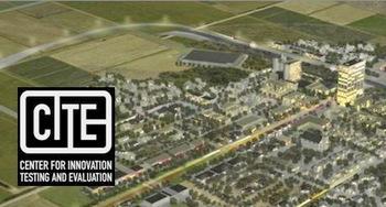 Billion Dollar Ghost City is Tech Lab