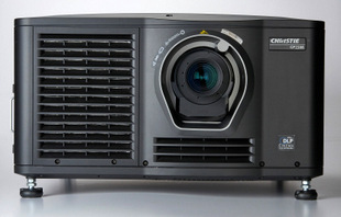 Barco Launches 13K Lumen 4K Laser-Phosphor Projector