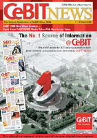 How to Reach the Channel at CeBIT