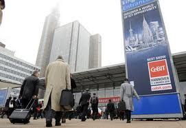Show Board Insists CeBIT On a Growth Trajectory