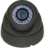 Channel Vision's High-Res Varifocal Dome Camera