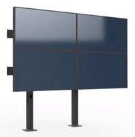 Chief Fusion: 20 New Video Wall Solutions