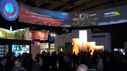 Five Major Launches at ISE for Christie